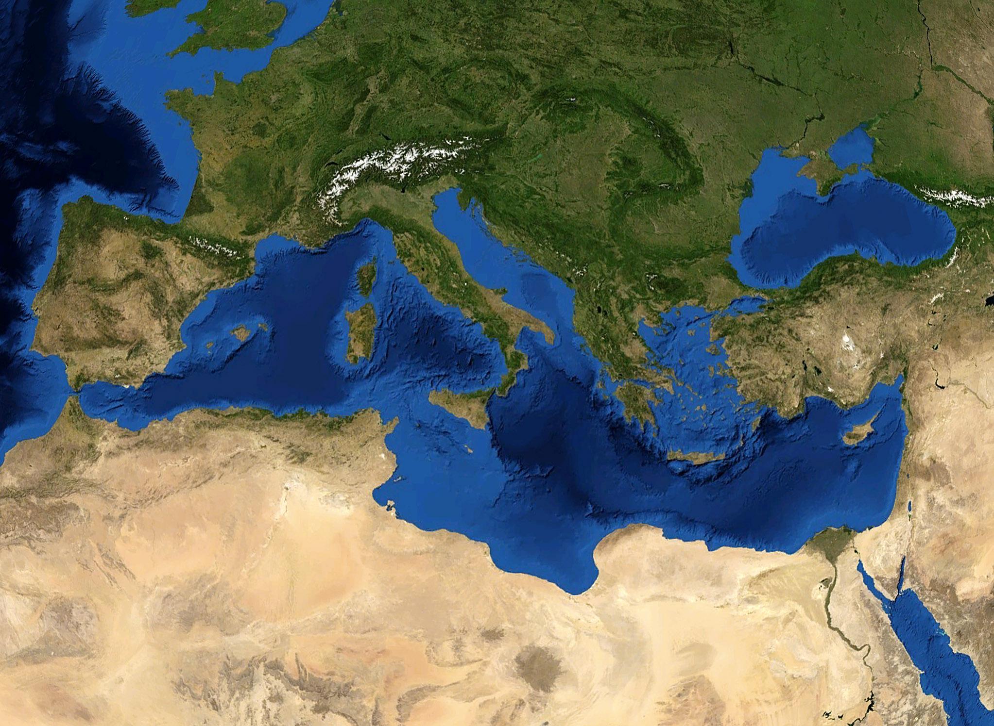 Roma, Città della Pace - Focolai di crisi, Migrazione e Cooperazione nell'Area del Mediterraneo