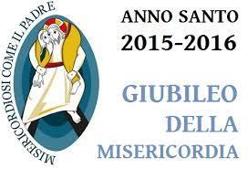 1602 logo Giubileo della Misericordia
